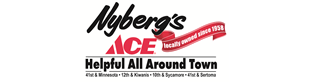 Nyberg's Ace Hardware - South